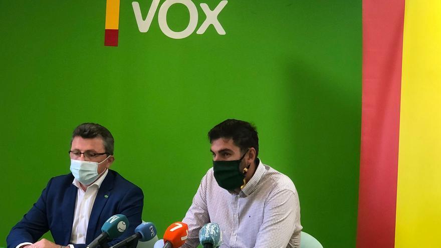 El Tribunal Constitucional echa para atrás el recurso de Vox contra la ley del Mar Menor