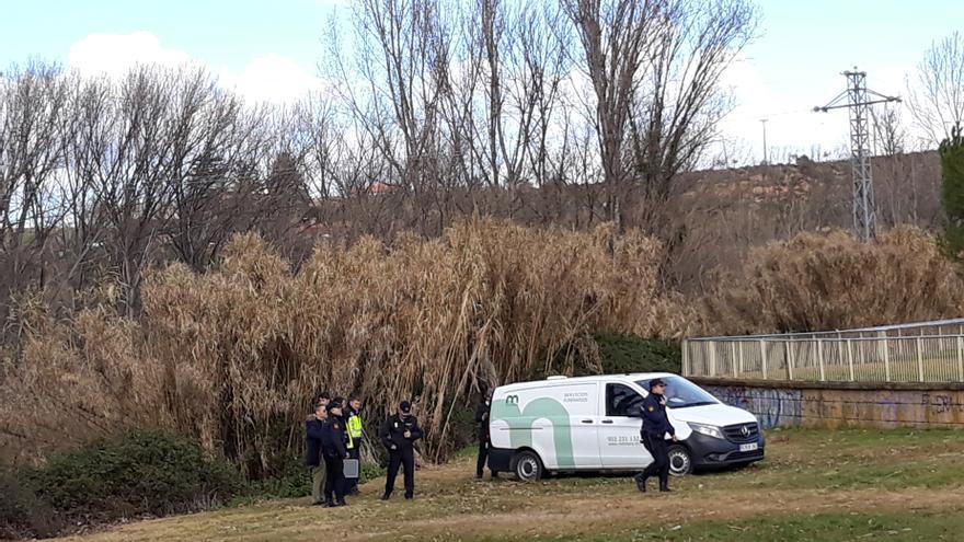 Varios detenidos por la muerte violenta de un joven marroquí en Logroño