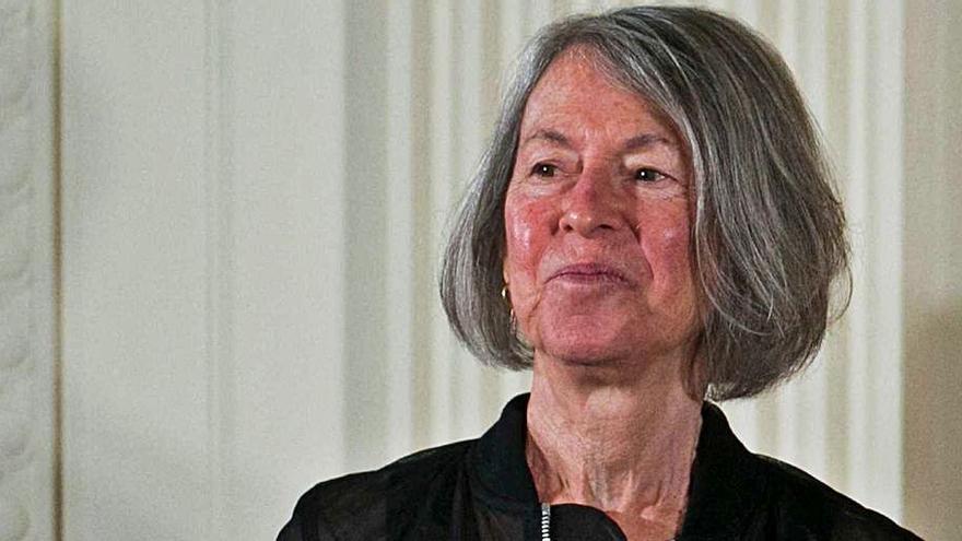 La editorial Visor publicará a la Nobel Louise Glück en España