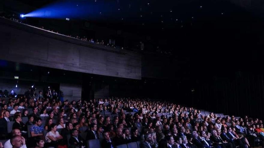 El OUFF llena Ourense de cine con el reto de repoblar las salas y apoyar a los nuevos creadores