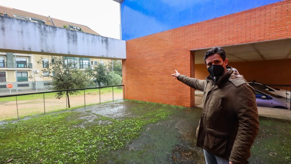 El IES de Ciudad Jardín duplicará la oferta de plazas en FP Básica