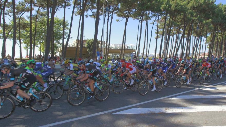 La Vuelta apunta a Galicia en 2020