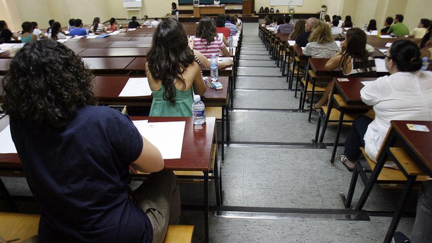 Educación convoca las oposiciones para 6.142 plazas de Secundaria, FP y Régimen Especial