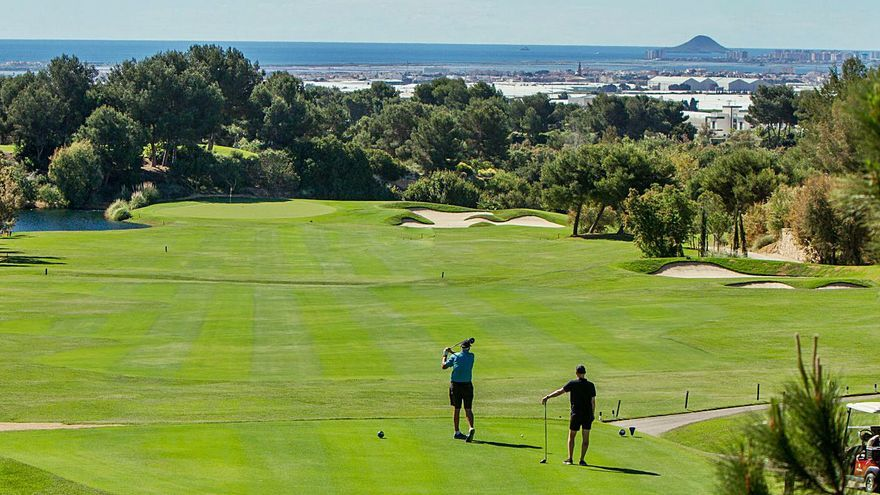 Lo Romero Golf, un top en la experiencia del jugador