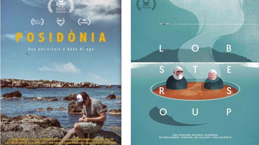 Dos documentales alicantinos, preseleccionados a los Goya