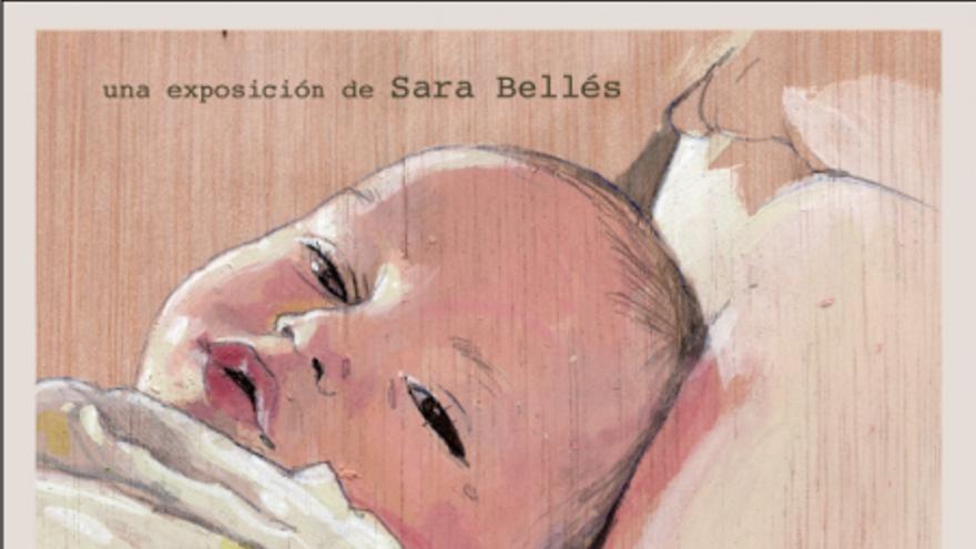Exposición a pol de Sara Bellés
