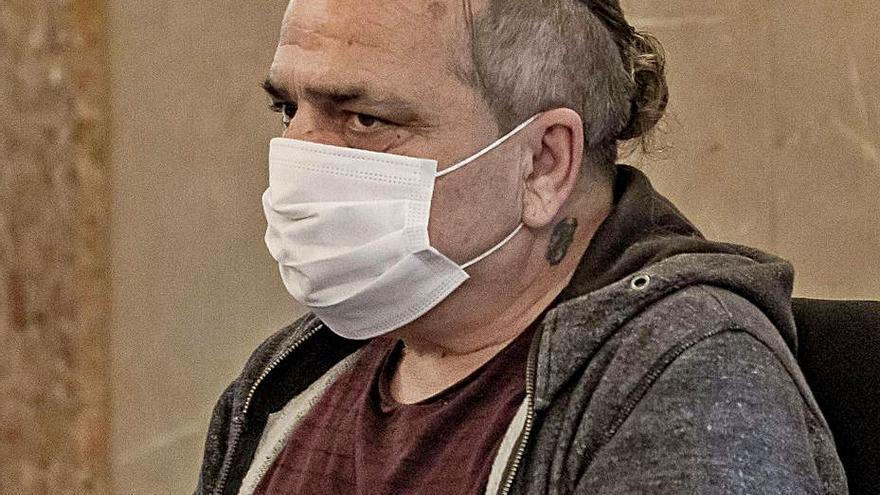 La Policía no aclara si la víctima de la Colònia de Sant Jordi era pareja del acusado
