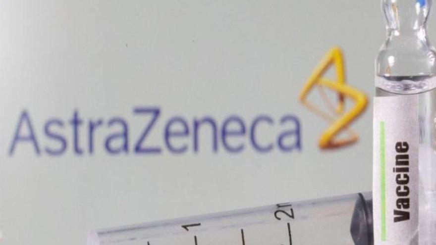 La Unión Europea prevé autorizar la vacuna de AstraZeneca el 29 de enero