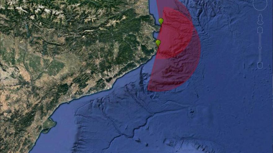 La Generalitat desplega el Servei d'Oceanografia Operacional de Catalunya
