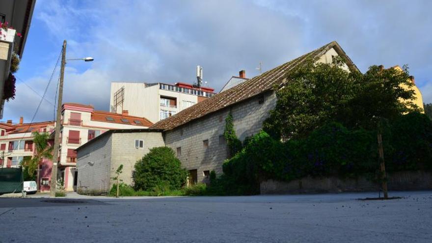 La histórica sala Paraíso, de templo de la fiesta a edificio de viviendas