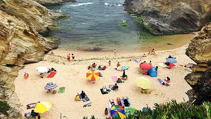 Portugal toma la delantera en la temporada turística