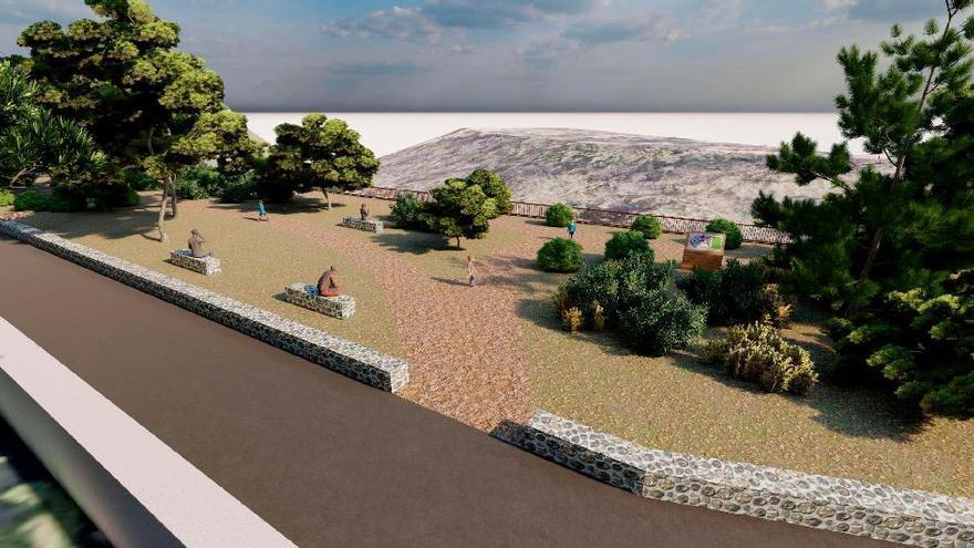 Vila-real creará un mirador con vistas al Millars junto al Assut