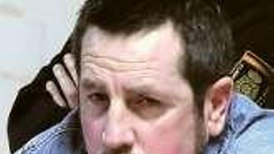 """El Chicle acusa a la Guardia Civil de mentir y su abogada dice que el juicio no fue """"limpio"""""""