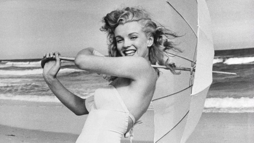 Marilyn Monroe: 55 años de la leyenda rubia