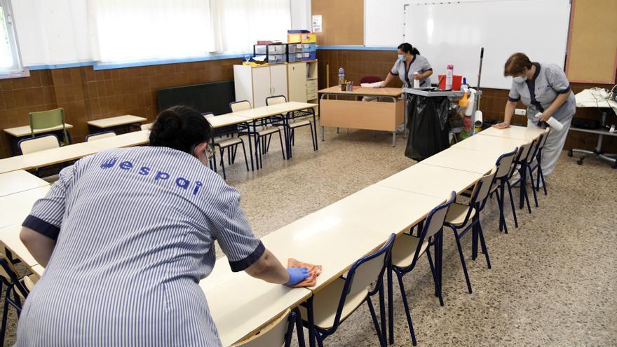Paiporta consigue 227.000 euros del fondo ECOVID de Labora para contratar a 18 personas