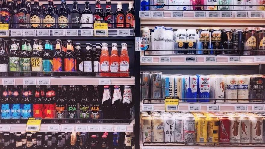 El Congreso rechaza adoptar medidas preventivas contra el consumo de alcohol