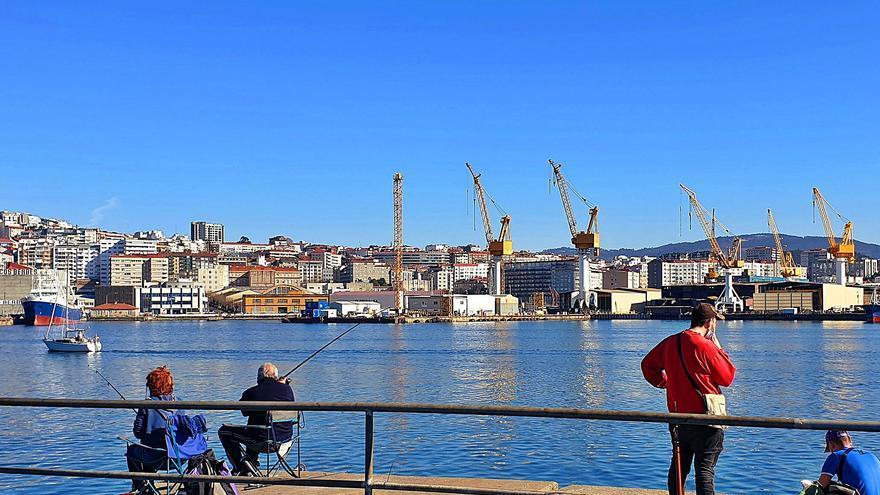 La reconversión de Barreras se dirimirá entre al menos cuatro grandes astilleros