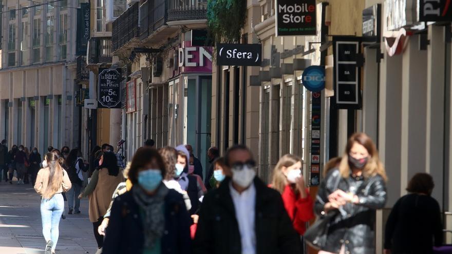 La economía andaluza crecerá un 6,2%  este año y un 6% en 2022, con un ritmo prepandemia