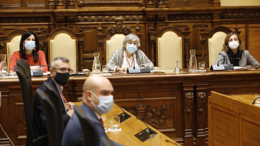 Revés judicial a Foro tras denunciar la votación de las ordenanzas fiscales