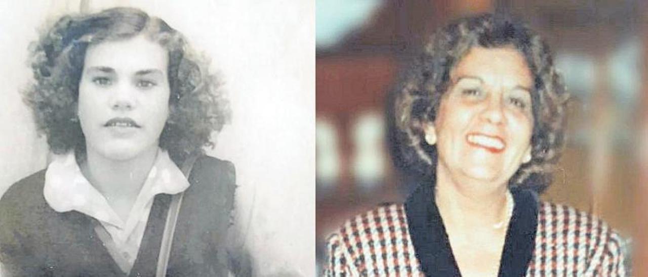 María Encarnación Romero Bolaños y María del Pilar Limiñana Romero