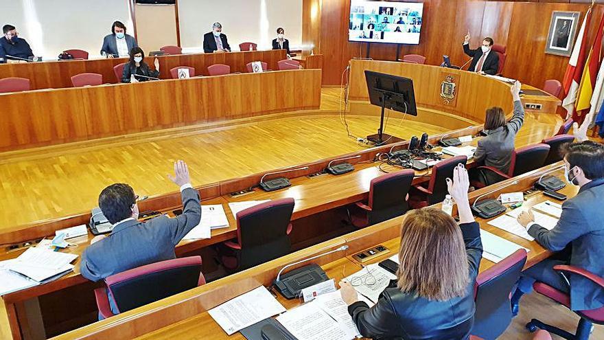Vigo urge al Gobierno la conexión con la red de alta tensión para blindar su industria