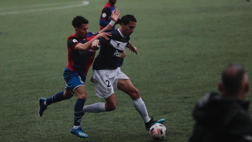 Los asturianos de Segunda División B: Marino y Langreo, salvados, Oviedo Vetusta, Lealtad, Sporting B y Covadonga lucharán por evitar el descenso a Tercera