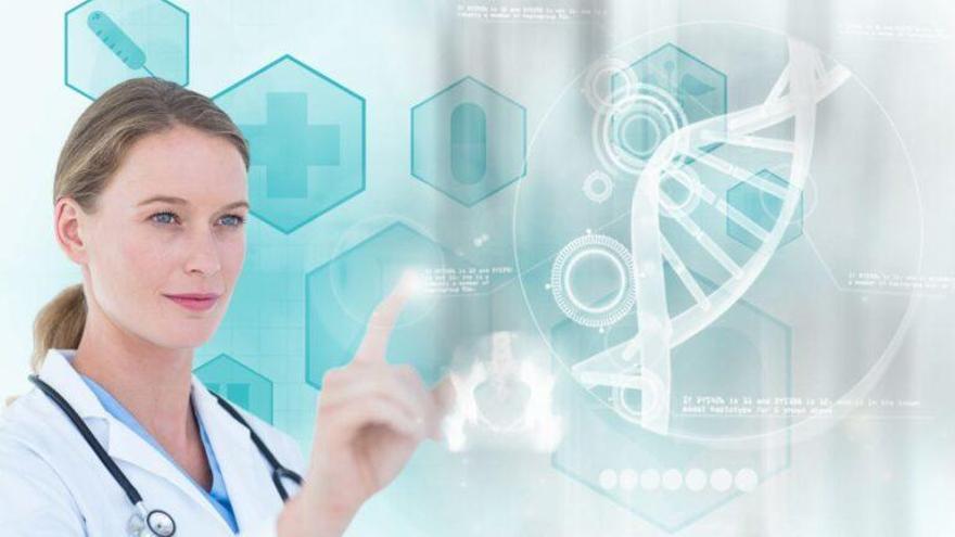 El ADN es la nueva arquitectura de la computación