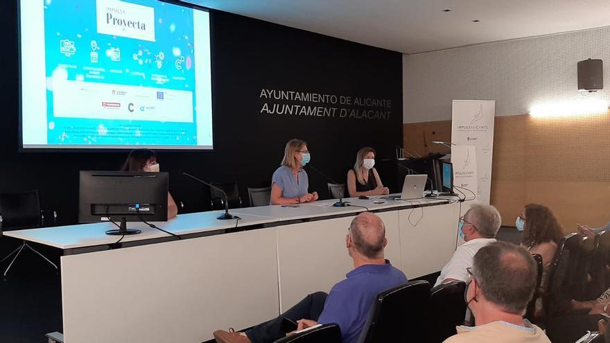 Alicante lanza 60 propuestas de emprendimiento en la industria creativa y cultural