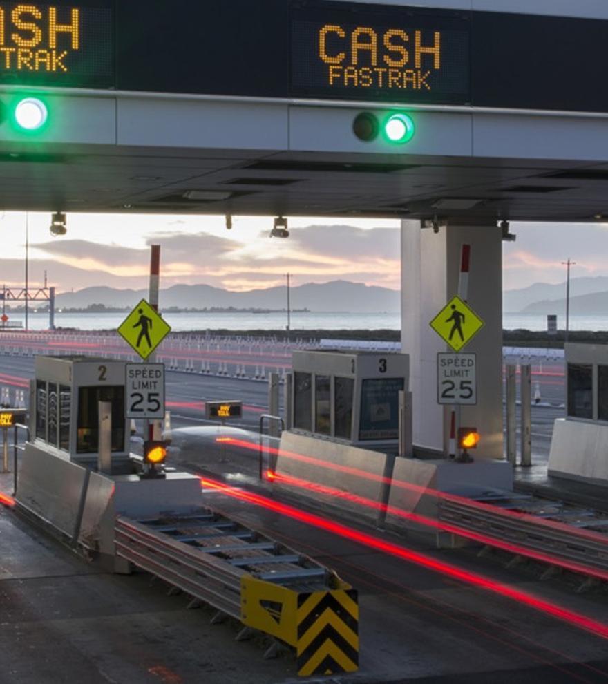 Europa aprueba los peajes en las autovías y carreteras de España