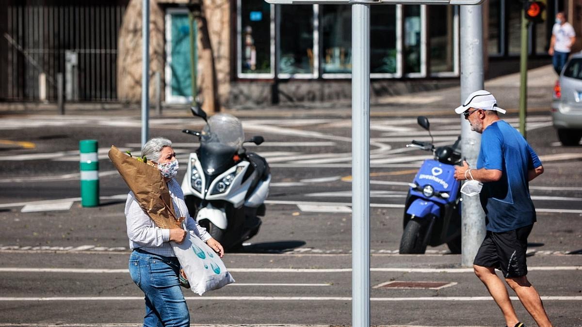 Canarias registra un fallecido y 131 contagios este domingo