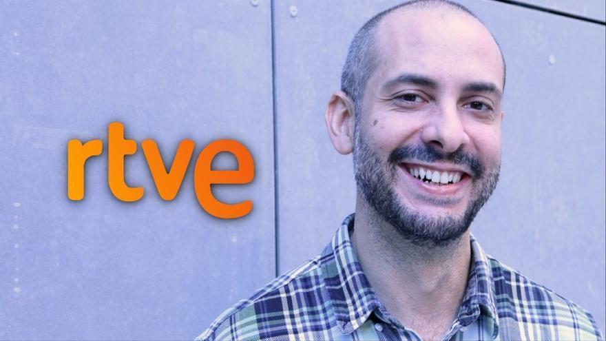 José Pastor será el nuevo director de Cine y Ficción de RTVE
