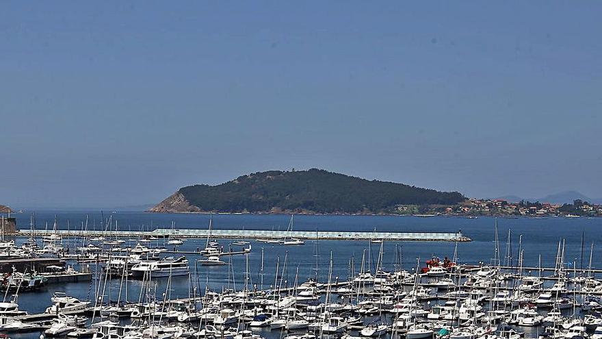 Proyectan en Baiona el primer apartamento turístico flotante de Galicia