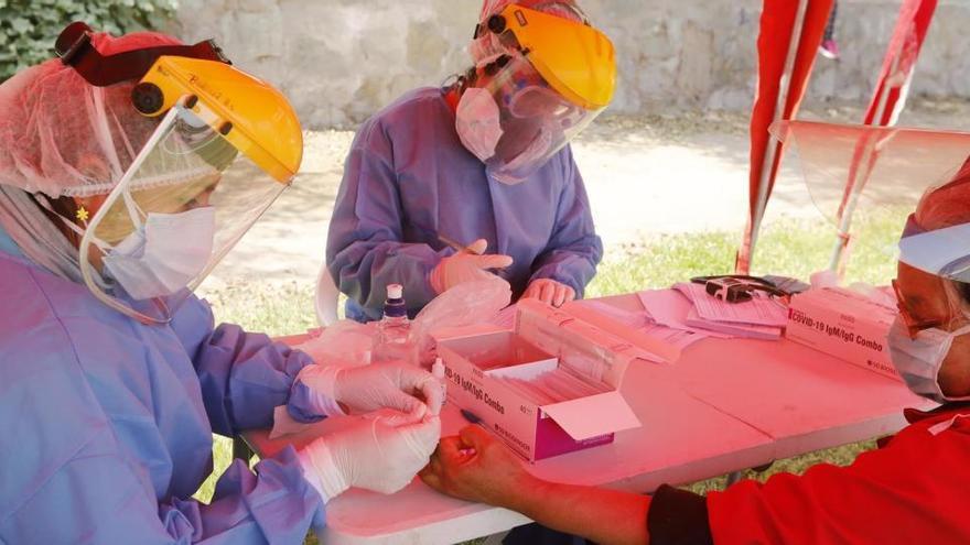 La vacuna contra el coronavirus en Perú será gratuita y voluntaria