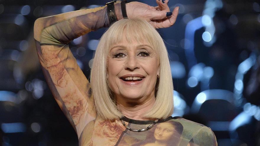 Raffaella Carrà dies at 78