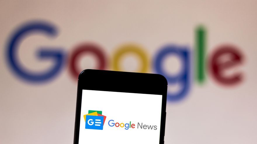 Google pagará por mostrar noticias de 'The Times' y 'The Wall Street Journal'