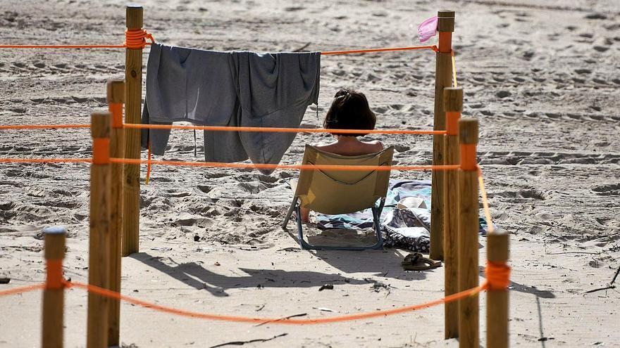 El 30% de los hoteles de Sanxenxo que iniciaba la temporada en Semana Santa descarta reabrir