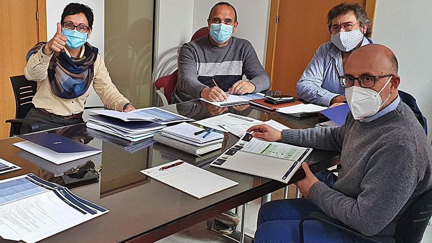 Monóvar inicia los trabajos para la elaboración de su Plan Estratégico 2030