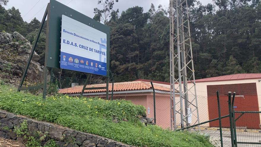 Nueva restricción en el consumo de agua en La Guancha