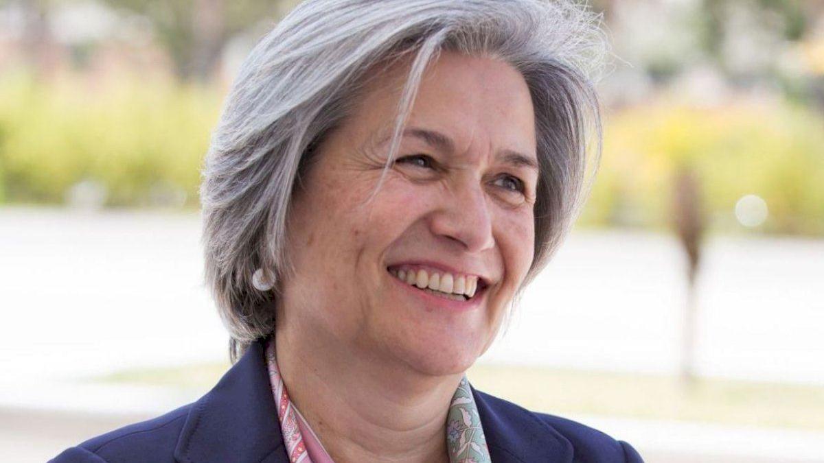 La Sociedad Internacional de Hipertensión premia la trayectoria investigadora de la catedrática de pediatría Empar Lurbe