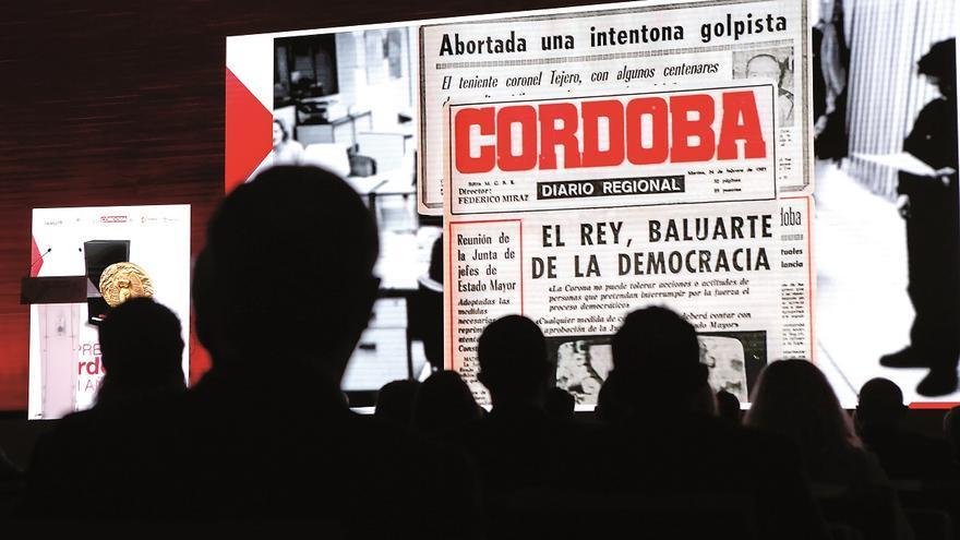 80 aniversario de Diario CÓRDOBA