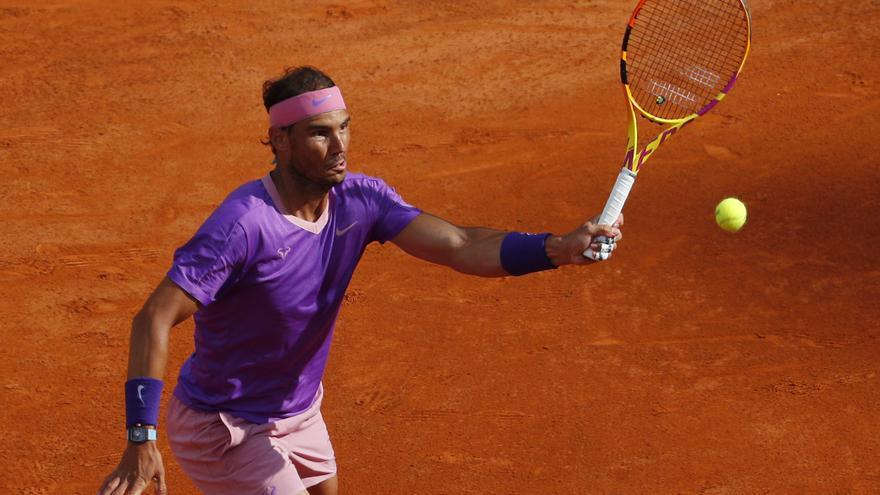 Nadal - Djokovic, en directo