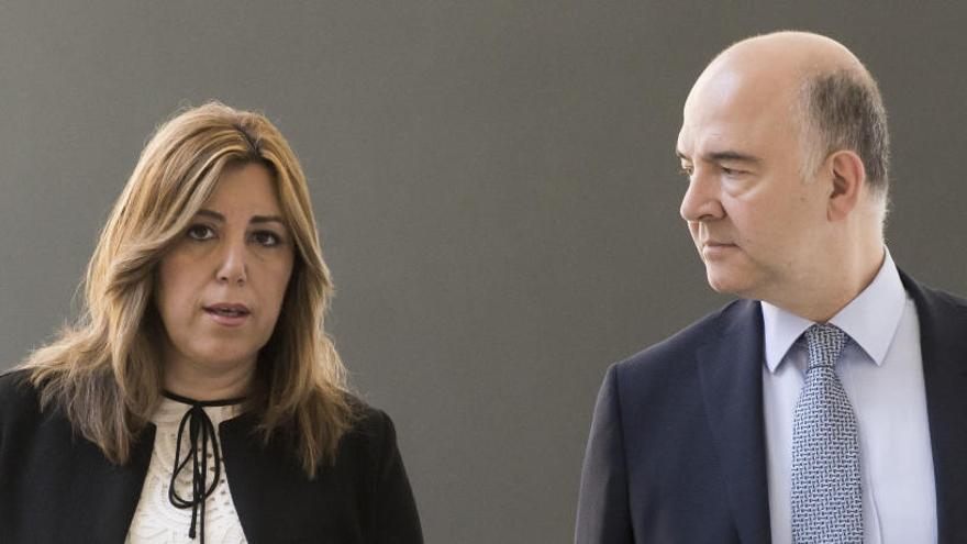 """Díaz: """"No me queda más remedio que aceptar"""""""