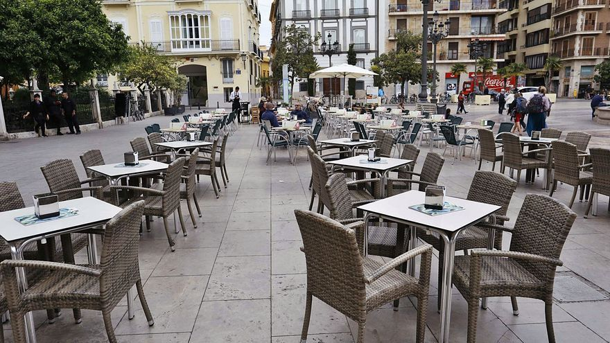 Los ahorros de los valencianos crecen en 6.500 millones durante la pandemia