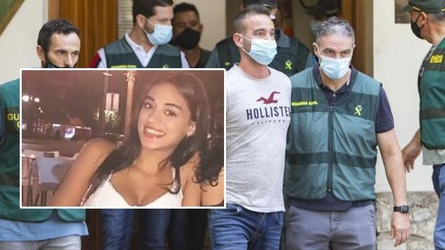 El presunto asesino de Wafaa, sospechoso del homicidio de una mujer embarazada en Xàtiva