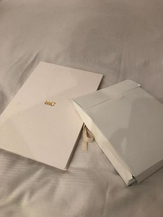 Los regalos de los invitados a la boda de Marta Ortega y Carlos Torretta
