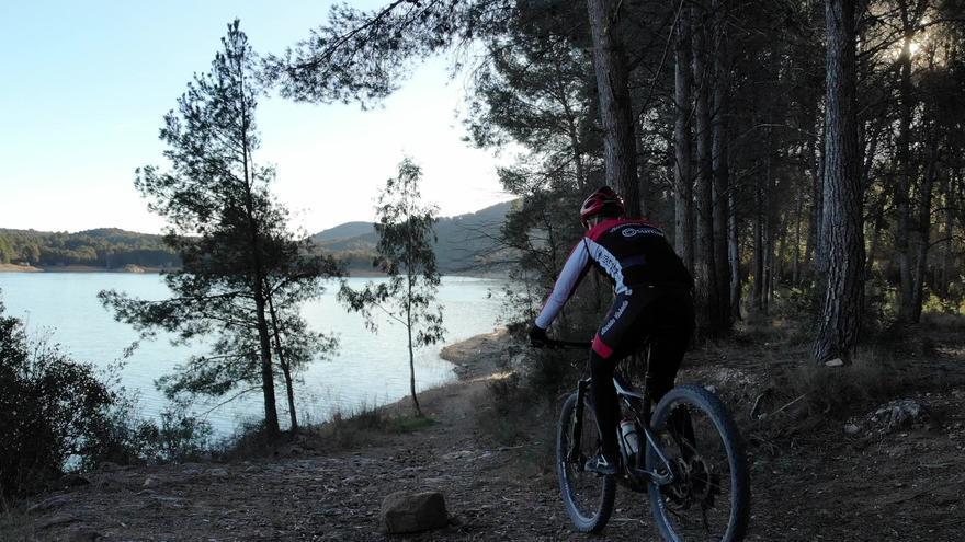 Las rutas en bici de montaña más asombrosas de Castellón