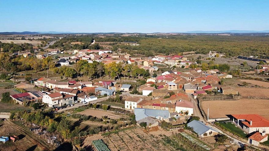 El Ayuntamiento de Fonfría protege el suministro de agua para sus 756 vecinos