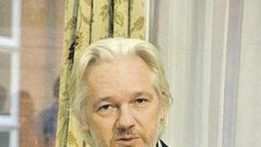Wikileaks ofrece 85.000 euros por la información confidencial sobre JFK