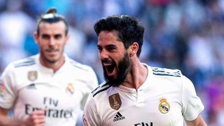 Zidane resetea al Madrid