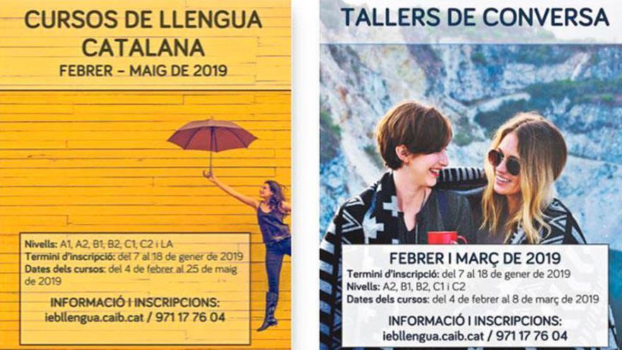 Katalanisch lernen auf Mallorca